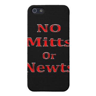 Antirot newt Gingrich Mitt Romney Hülle Fürs iPhone 5