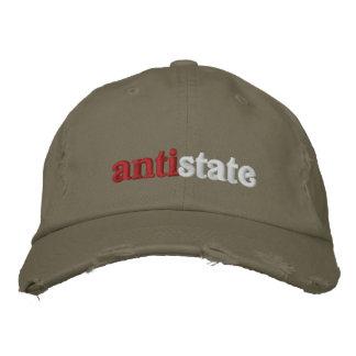 Antistate Baseballcap