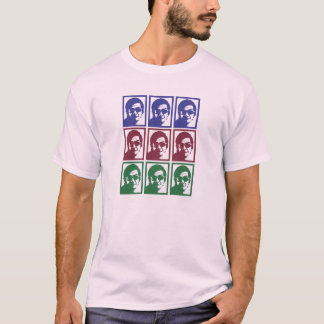 Antlitze T-Shirt
