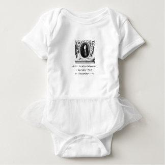 Anton Cajetan Adlgasser Baby Strampler