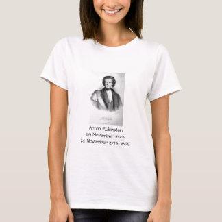 Anton Rubinstein 1855 T-Shirt