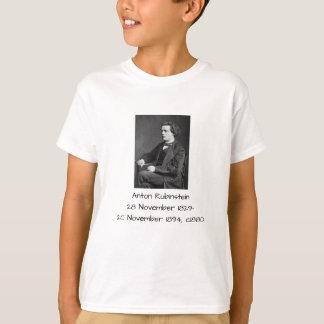 Anton Rubinstein c1880 T-Shirt