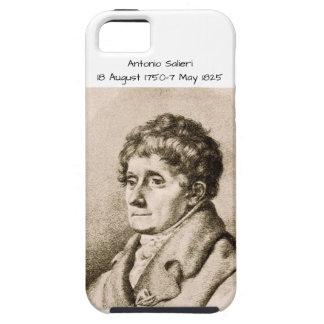 Antonio Salieri Etui Fürs iPhone 5