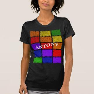 ANTONY (männliche Namen) T-Shirt