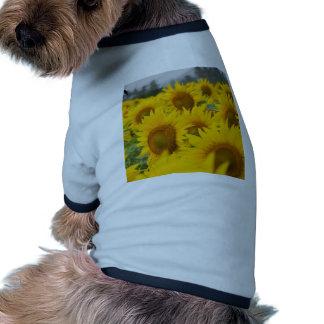 Anträge - Liebeherstellung Haustier Tshirt