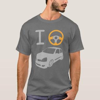Antrieb I (Liebe-) - Cl /version5 T-Shirt