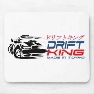 Antrieb-König Made In Tokyo Mauspads