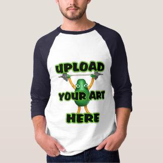 Antriebskraftkunst, zum von Valxart Shirts