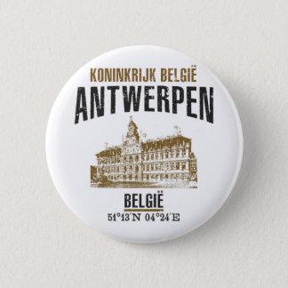 Antwerpen Runder Button 5,1 Cm