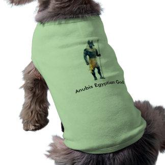 Anubis Ägypter-Gott Shirt