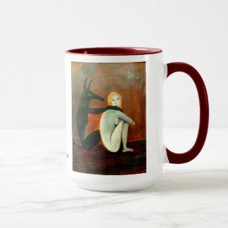 Anubis dream tasse