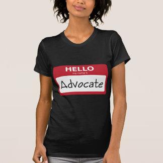 Anwalt 001 T-Shirt
