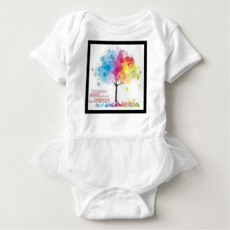 Anwalt für Kunst und Parks! Baby Strampler