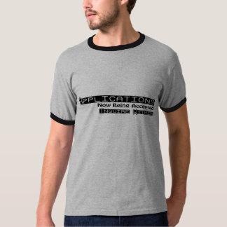 Anwendungen Hemd