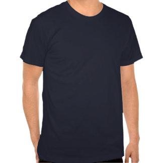 Anwendungen (weißen Text) jetzt, annehmend T Shirt