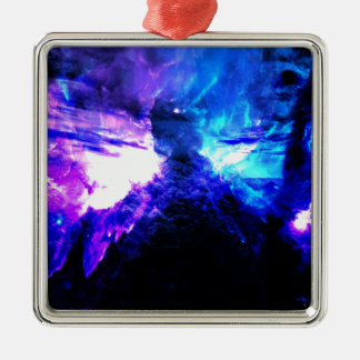 Anzeige Amorem Amisi Abalone See Silbernes Ornament