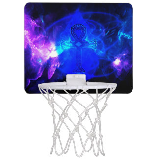 Anzeige Amorem Amisi Ahnk Mini Basketball Ring
