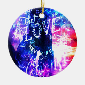 Anzeige Amorem Amisi die Bucht Träumers eine diese Keramik Ornament