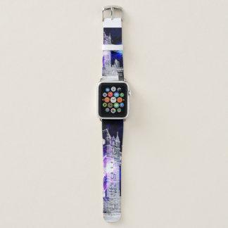 Anzeige Amorem Amisi London Träume Apple Watch Armband