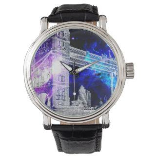 Anzeige Amorem Amisi London Träume Armbanduhr