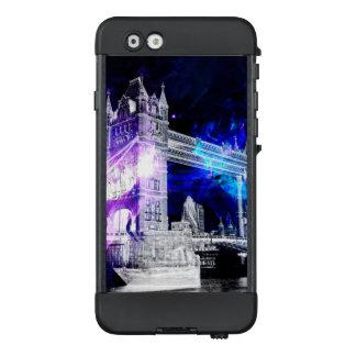 Anzeige Amorem Amisi London Träume LifeProof NÜÜD iPhone 6 Hülle