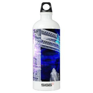 Anzeige Amorem Amisi London Träume Wasserflasche