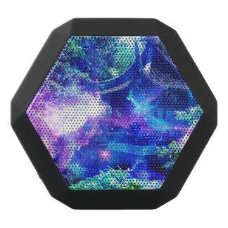Anzeige Amorem Amisi Ruhe-Garten Schwarze Bluetooth Lautsprecher