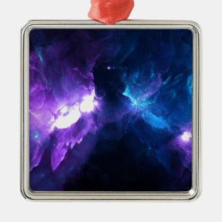 Anzeige Amorem Amisi Silbernes Ornament