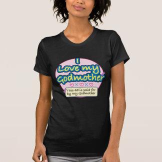 Anzeige gezahlt für von meine Patin PK T-Shirt