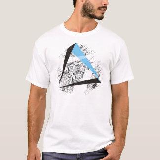 ANZEIGEN-Hexagon T-Shirt