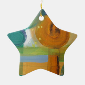 Anziehender Entwurf des einzigartigen modischen Keramik Ornament
