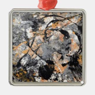 Anziehender Entwurf des einzigartigen modischen Silbernes Ornament