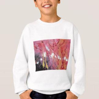 Anziehender Entwurf des einzigartigen modischen Sweatshirt