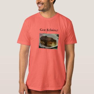 Anzügliche Eclairs! Tshirts
