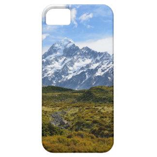Aoraki/Berg-Koch Barely There iPhone 5 Hülle