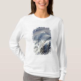 Aoraki Berg-Koch, der Mackenzie-Land, Süd T-Shirt