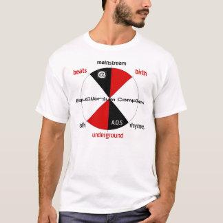 AOS-Vorlage T-Shirt