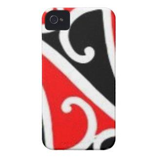 aotearoa Maori- iPhone 4 Case-Mate Hüllen