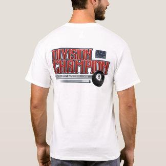 APA Abteilung kaut Ball 8 T-Shirt