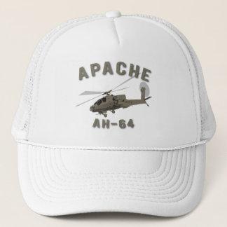 Apache AH-64 Truckerkappe