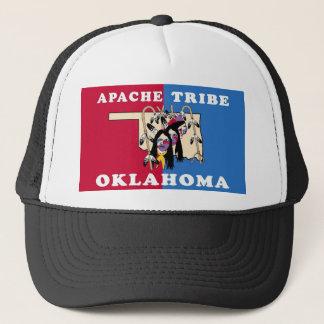 Apache von Oklahoma Truckerkappe