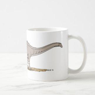 Apatosaurus Kaffeetasse