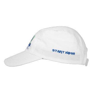 APF stellen jetzt Hut an Headsweats Kappe