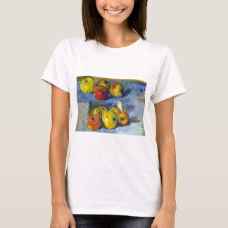 Äpfel Pauls Cezanne T-Shirt