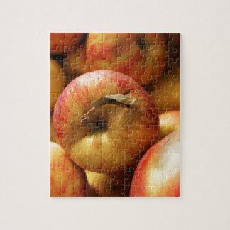 Äpfel Puzzle