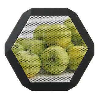 Apfel Schwarze Bluetooth Lautsprecher