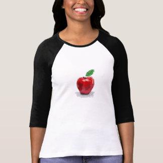 Apfel-Shirt T-Shirt