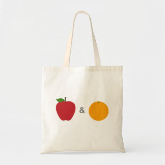 Apfel-u. Orangen-Taschen-Tasche Tragetasche