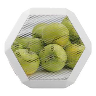 Apfel Weiße Bluetooth Lautsprecher