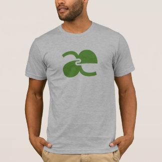 Äpfel zu den Exponenten (Grün) T-Shirt